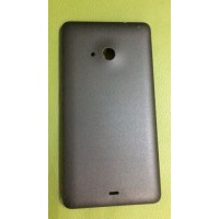 Заден Капак за microsoft Lumia 535 Черен / Бял Цена : 16лв.