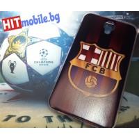 CASE barcelona цветен силиконов кейс калъф за HTC M9 и HTC DESIRE : 310 , 526 , 816