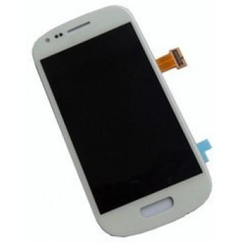LCD Дисплей за Samsung S3 mini БЯЛ / СИН / ЧЕРЕН цена : 100лв.
