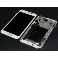LCD дисплей display  за SAMSUNG ( i9220 / N7000 ) Galaxy Note + Тъч скрийн  цена : 175лв.