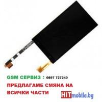 LCD Дисплей HTC Desire 600 + Тъч скрийн цена : 59лв.
