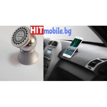 магнитна стойка за всички модели телефони