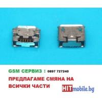Блок захранване ( букса за зареждане ) за Nokia N85 / N86 цена : 9лв.