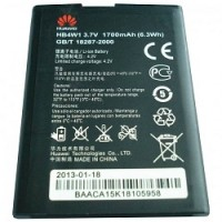 Оригинална Батерия Huawei HB4W1 Ascend Y210/G510 battery original цена : 18лв.
