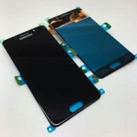 LCD Дисплей Samsung Galaxy A3 ( A310 ) 2016 ЧЕРЕН цена : 160лв.