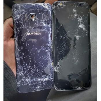 Сервиз : Ремонт на дисплей за Samsung Galaxy Note 9 , Note 8 , S9 , S9 Plus , S8 , s7 , s6 edge ,J4 Plus , J6 , J6 Plus , A6 , A6 Plus , J6 , J6 Plus , J7 , J5 , J3 , A7 , A5 , A3 2015 , 2016 , 2017 , 2018