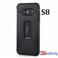 Калъф за Samsung Galaxy S8 G950 motomo Черен  Цена :25лв.